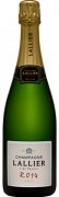 Champagne Lallier R.014 0