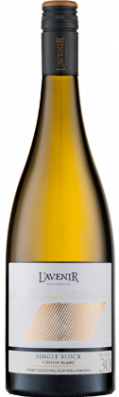 Single Block Chenin Blanc 2017