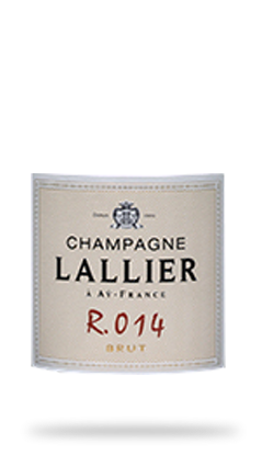 Champagne Lallier R.014 2014