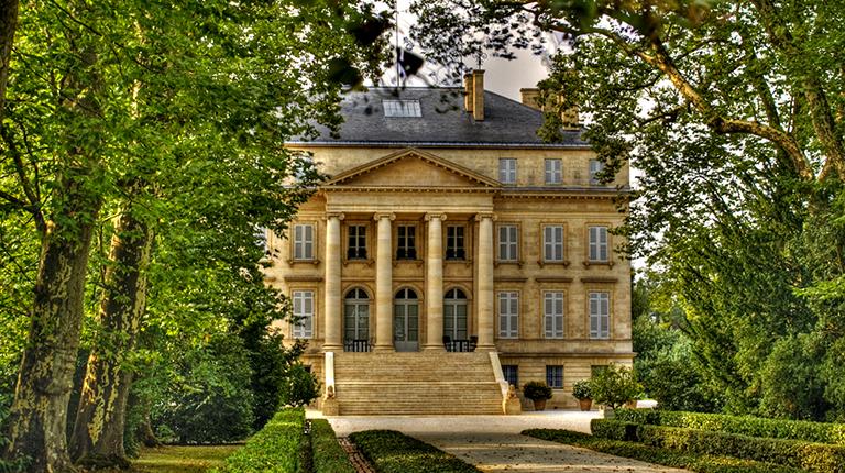 domaine château margaux