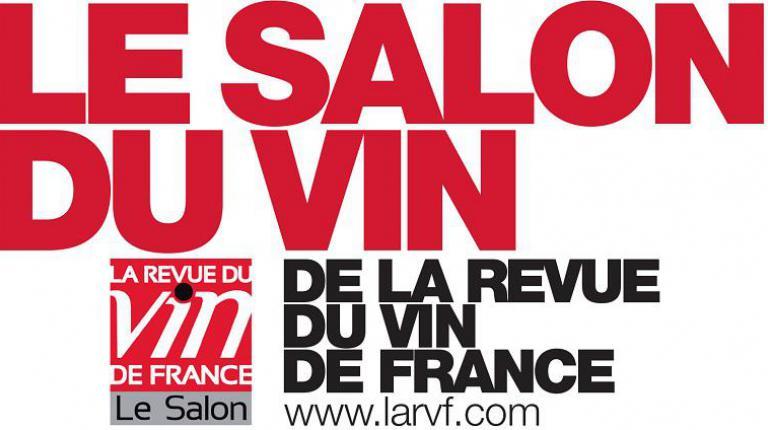 RVF Revue des vins de France