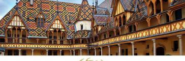 Hospices de Beaune by Albert Bichot