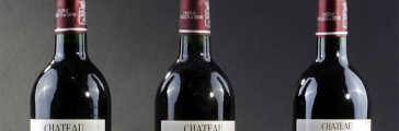 garde des vins